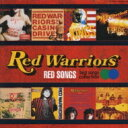 RED WARRIORS レッドウォリアーズ   RED SONS  CD